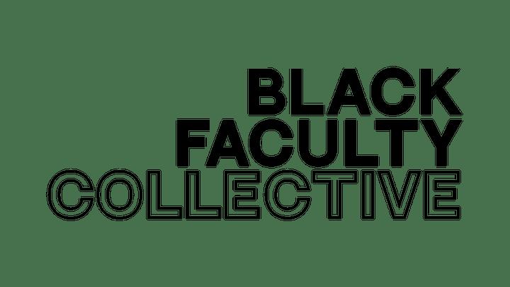 Black Faculty Collective STEM Seminar Series: Prof. Lawrence Goodridge image