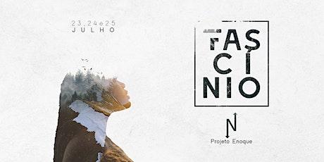 Fascínio 2021 - Projeto Enoque tickets