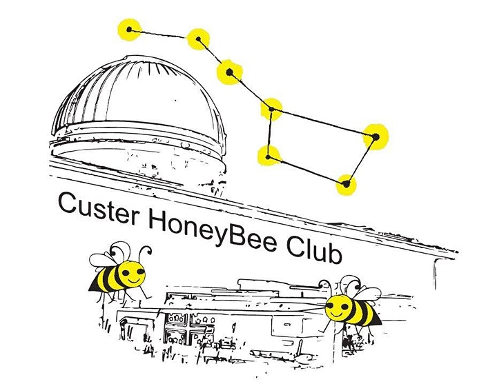 Custer Honey Bee Club Meet image