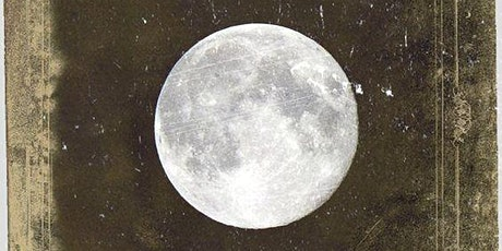 Ghostly Practice Full Moon Guided Movement Ritual: Sugar Moon tickets