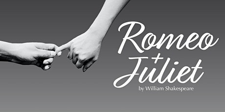 Romeo + Juliet by William Shakespeare performed in the Garden tickets