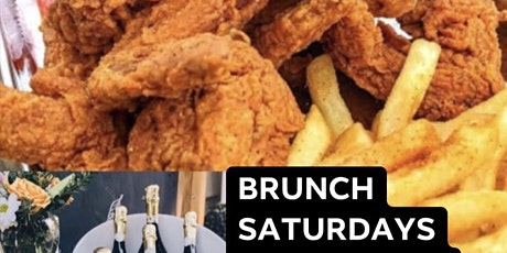 Regency West Saturday Brunch tickets