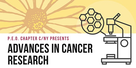 Chapter C/NY Presents: Advances in Cancer Research, a Roundtable Discussion tickets