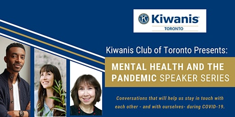 Mental Health and the Pandemic Speaker Series tickets