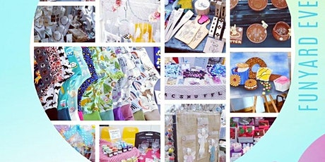 CRAFTY CRAFT FAIR | Wickham, Hampshire PO17 5AL tickets