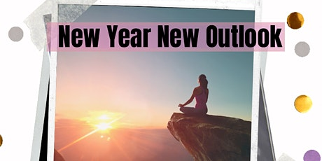New Year New Outlook tickets