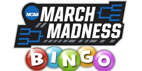 March Madness Rock n Roll Bingo ingressos