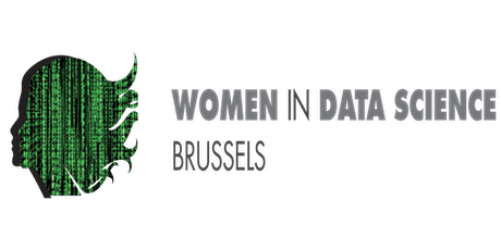 Brussels Women in Data Science 2021 virtual meetup tickets