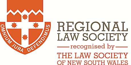 Annual CPD Day Albury and District Law Society tickets