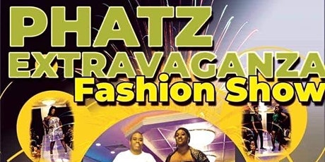 Phatz Fashion Tour Va Stop tickets