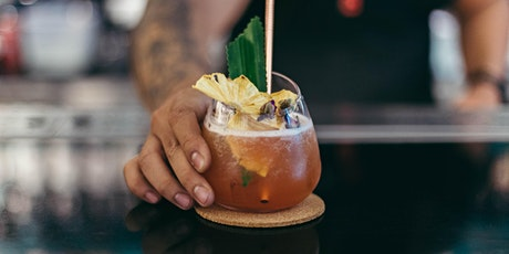 Healthy Mocktails (or Cocktails!) Class tickets
