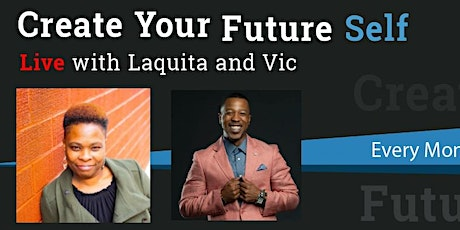 Create Your Future Self LIVE tickets