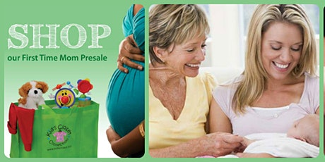 New Parents(under 6 Months) & Grandparents to Be Spring Presale KCCBurg tickets