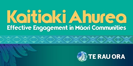 Kaitiaki Ahurea II  Wānanga ki Whanganui 15 & 16 March 2021 tickets
