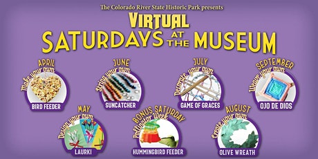 Saturdays at the Museum tickets