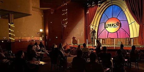 Thursday Night Standup Comedy at Laugh Factory Chicago! tickets