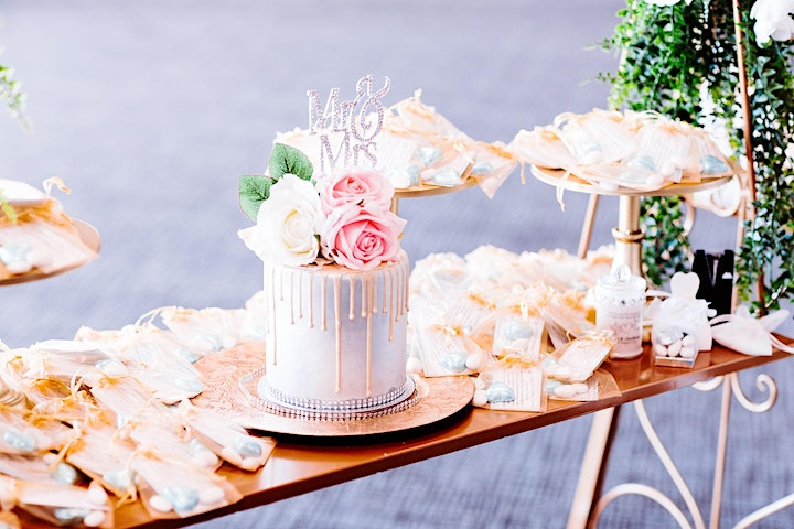 Adelaide's Annual Wedding Expo 2021 at Adelaide Entertainment Centre image