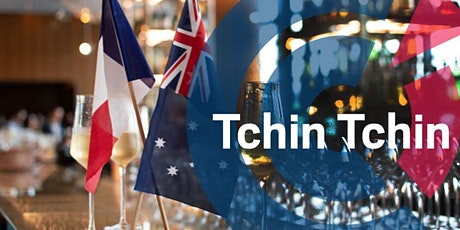 NSW | Tchin Tchin Networking Evening - Thursday 18 March tickets