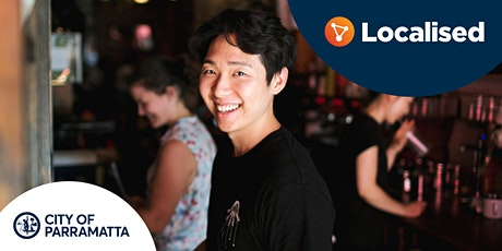 Parramatta Localised Online Business Directory  March Meet-up tickets