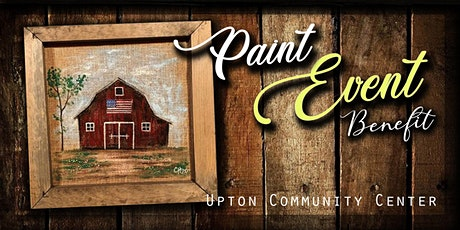 Paint Event Benefit for Ken Rook tickets