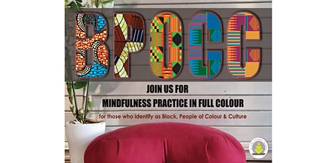 People of Colour Mindfulness Emancipation Gathering tickets