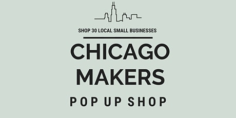 Pop-Up Event : In-Store Vendor! tickets