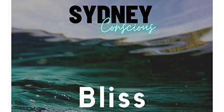 BLISS - Hypnosis Meditation, breath-work, sound healing & vegan dinner! tickets