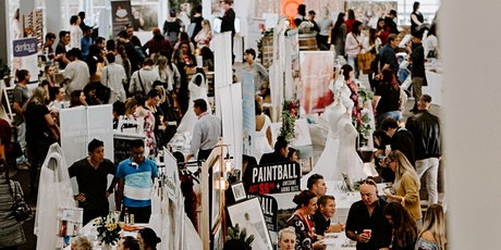 Perth's Annual Wedding Expo 2021 at Claremont Showground tickets