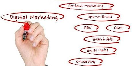 Copia de Curso de marketing digital tickets
