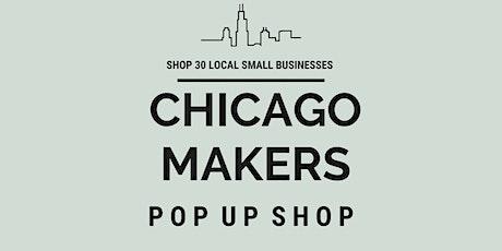 Small Business Spotlight: Waitlist Vendor Pop-Up! tickets