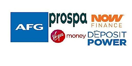 AFG Morning Tea with Prospa, NOW Finance, Deposit Power and Virgin Money tickets