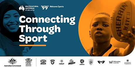 Welcome Sports Festival 7 March 2021 - Brisbane tickets