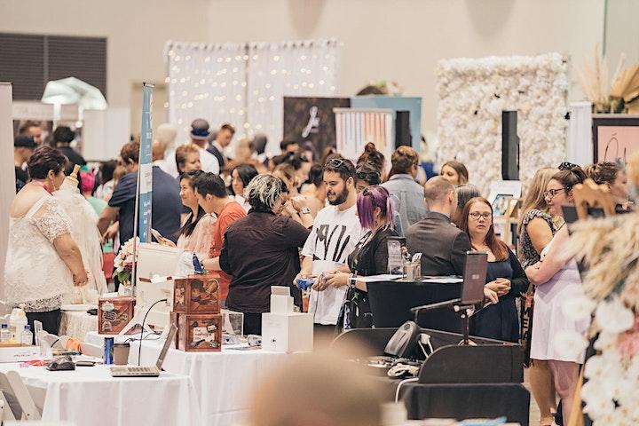 Newcastle's Annual Wedding Expo 2021 image