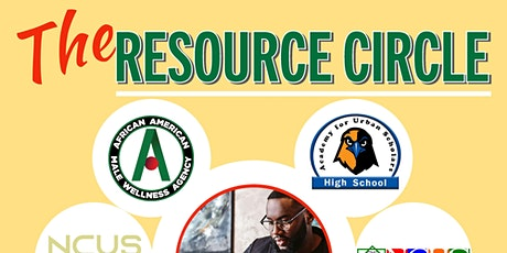 The Resource Circle tickets