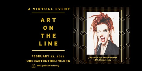 Art on the Line 2021 tickets