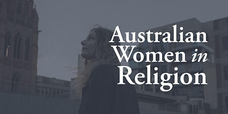 Edit-a-thon: Australian Women in Religion tickets