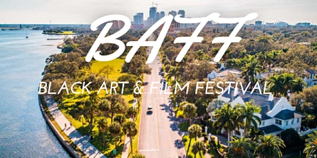 Black Art and Film Festival Indie Film Showcase tickets