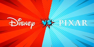 DISNEY x PIXAR Fan Trivia: Streamed [Australia and New Zealand]