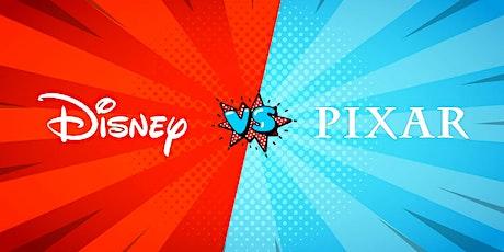DISNEY x PIXAR Fan Trivia: Streamed [Australia and New Zealand] tickets