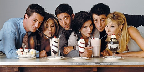 FRIENDS Trivia: Streamed [USA and Canada] tickets