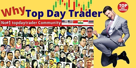 Why Day trade Stock to generate almost daily* INCOME. Don't remain the SAME tickets
