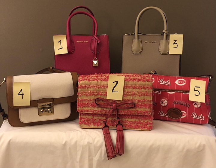Power of the Purse 2021 Spring Event image