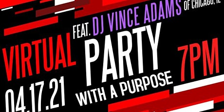 DST Harrisburg Alumnae Chapter Virtual Dance Party FUNraiser! tickets