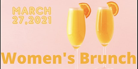 Women's Brunch 2021 tickets