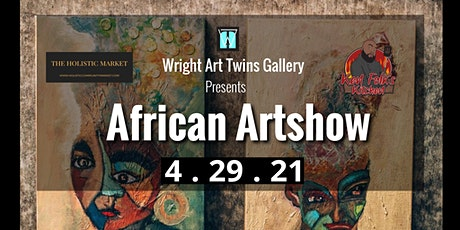 African Artshow tickets