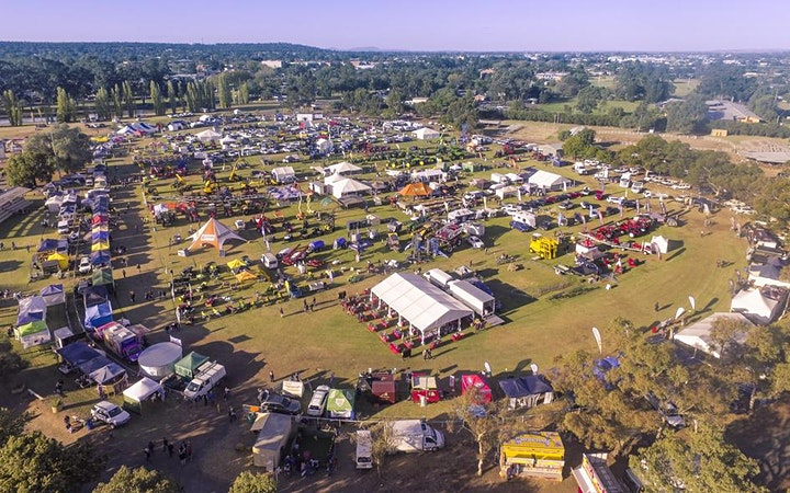 2021 Riverina Field Days image