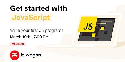 %5BWebinar%5D+JavaScript+for+beginners