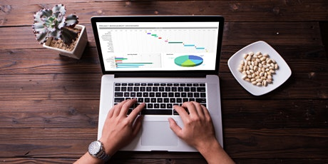 Get Connected: Getting started with Microsoft Excel tickets