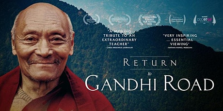 Return To Gandhi Road Special Screening tickets