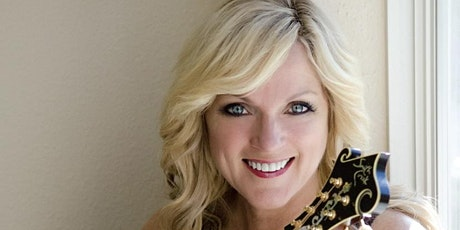 Cherry Blossom for a Cause presents Rhonda Vincent & The Rage tickets